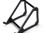 XTREME BLACK G-10 CHARGER STAND